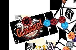 min-glommed resceptre