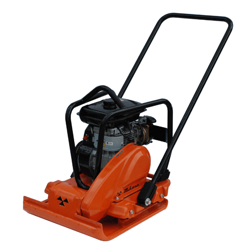 Petrol plate compactor in muscat