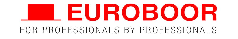 سجل آلة الحفر Euroboor