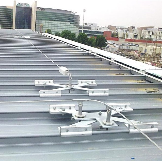 Safety Line Systems for rent near me