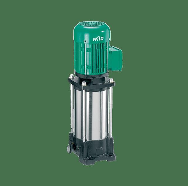 WILO Multivert MVIL the best water pump in oman