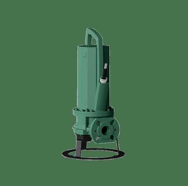 WILO Rexa CUT water pump for sale