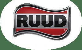 rudd water heater logo