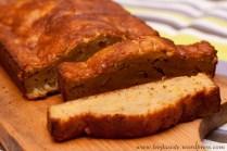 Ķirbju maize
