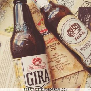 Biržu alus