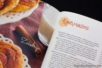Eiropas vēsture latviešu virtuvē - kanēļmaizītes