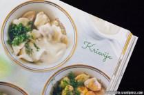 Eiropas vēsture latviešu virtuvē - pelmeņi