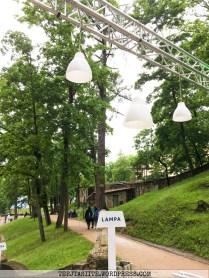 Sarunu festivāls LAMPA 2017 - ieeja
