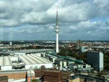 Ausblick vom Emporio Tower