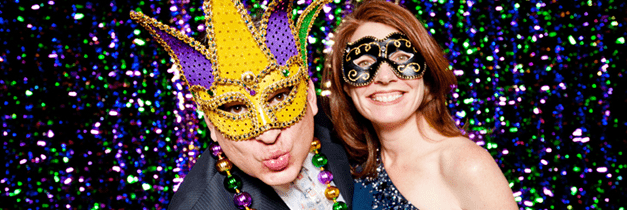 How to Throw a Mardi Gras Party at Home