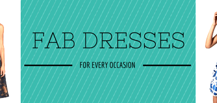 Dresses for Every Occasion
