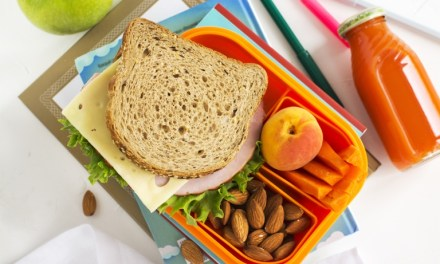 7 Superfoods for Kids You Can Pack in Lunchboxes
