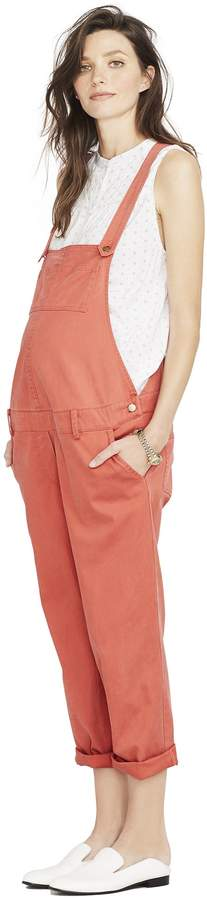 Hatch The Twill Overall