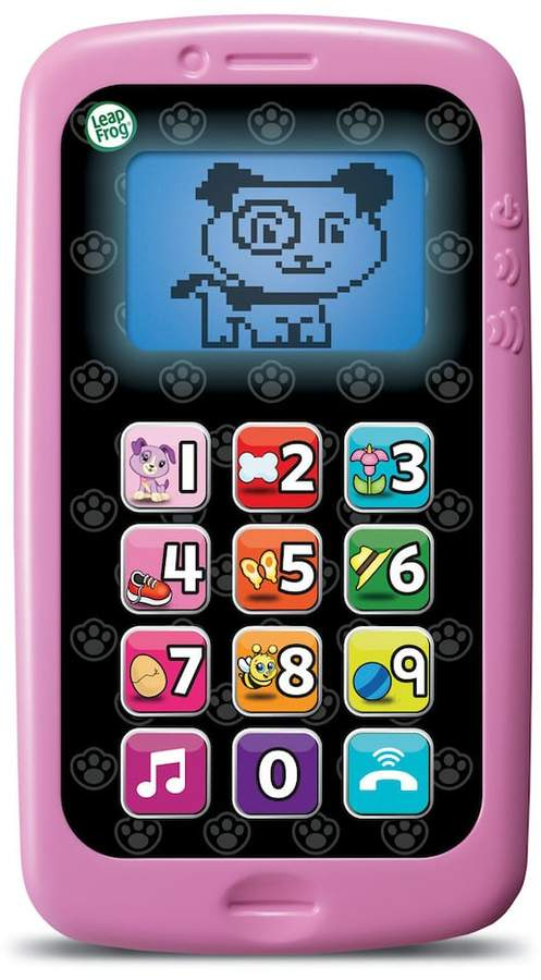 LeapFrog Chat & Count Smart Phone