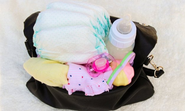 Top Tips On How to Organize Your Diaper Bag Using Diaper Bag Inserts