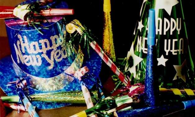 Last Minute Tips on How to Survive Your New Year's Eve Party