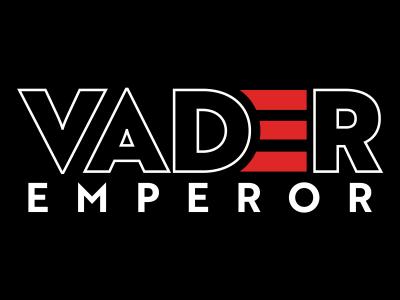 Vader for Emperor t-shirt