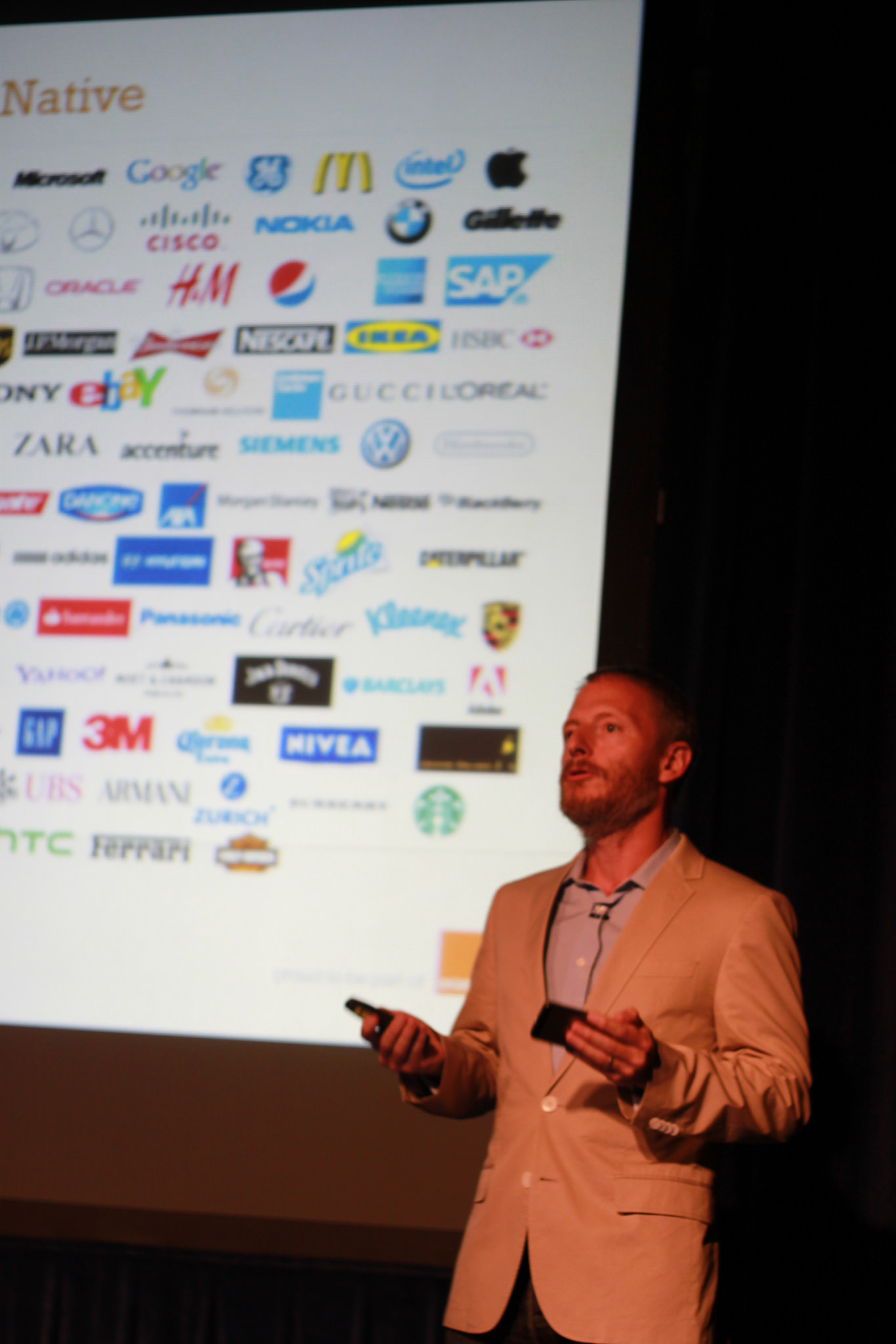 Presenting Content To Different Types Of Learners: Presentation – IAB UK Content Conference
