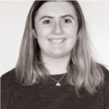 Lauren Quin - Learning and Development Intern, MSD Brinny