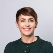 Eva Gallagher, Plant Manager, MSD Dunboyne Biologics