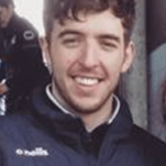 Sean O'Leary, Associate Specialist, Engineering, MSD Brinny