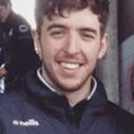 Sean O'Leary, Associate Specialist, Engineering, MSD Brinny