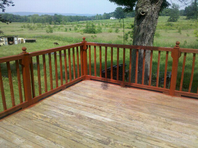 Deck Stain Colors At Lowes Deck Design And Ideas