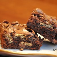 Guest Post: S'more Brownies