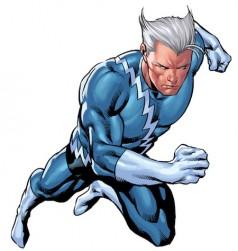 Aaron Johnson será Quicksilver (Mercurio) en Avengers: Age ...