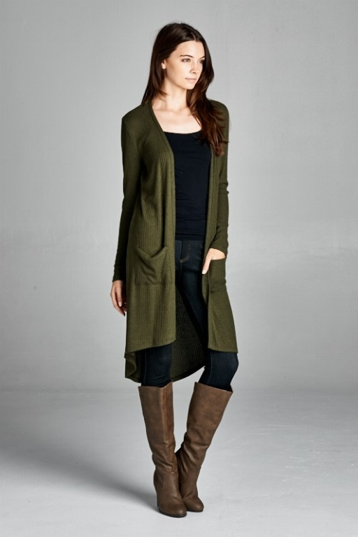 If I could be in love with a coat...it would be this one.