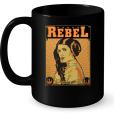 38_Rebel Princess Leia Mug