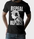 Donald Trump Repeal & Replace T-Shirt