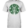 Satanic Starbuck Coffee