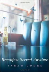 BreakfastServed