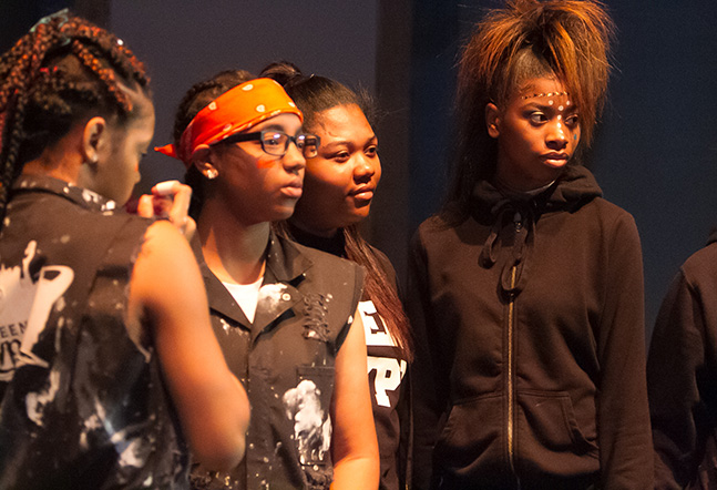 teen hype Annual Theatrical Production