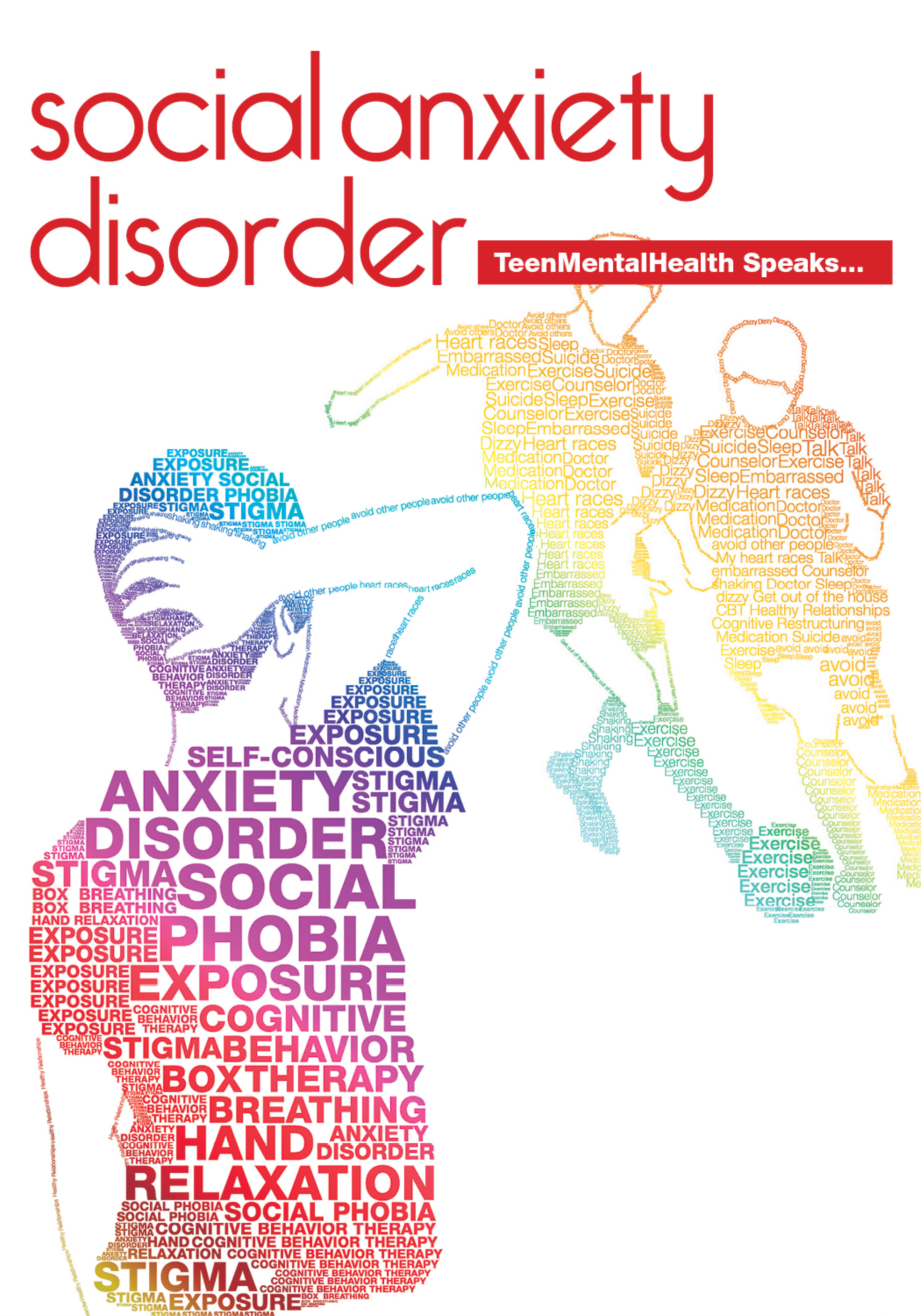 Tmh Speaks Social Anxiety Disorder