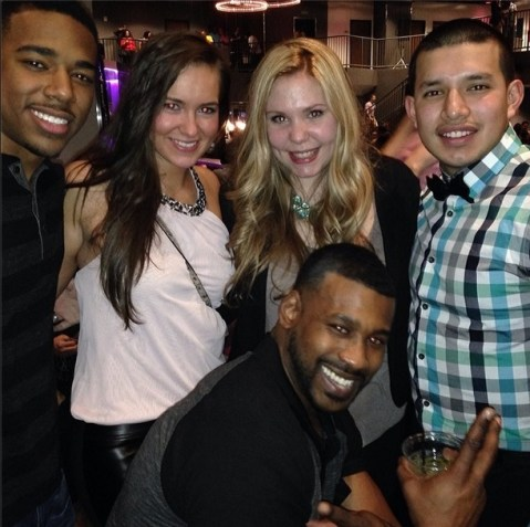 Kailyn Lowry Birthday (2)