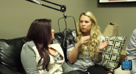 amber portwood and Kailyn Lowry