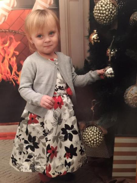 Leah Messer Holiday Photos (1)