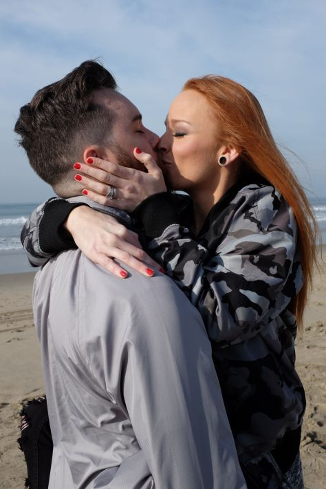 Maci Bookout Engaged