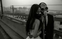 gas-masks-wedding-photography-beijing-china-2
