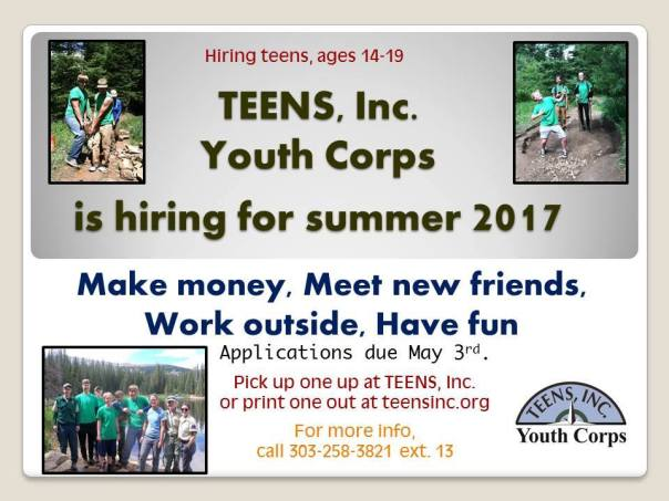 youth corps