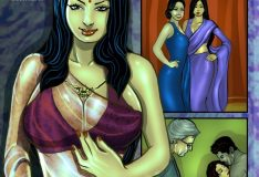 Savita Bhabhi – Episode 12 Miss India Part 2