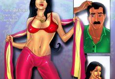 Savita Bhabhi – Episode 15 Ashok at Home