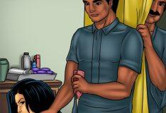 Savita Bhabhi 53 – Couples Massage