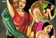 Savita Bhabhi – Episode 25 The Uncle's Visit