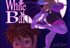Night of the White Bat (Sonic the Hedgehog) [SciFiCat]
