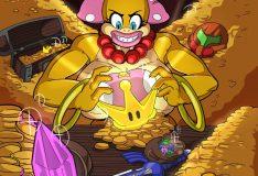 Loonyjams – Quest for Power (Super Mario Bros)