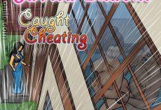 Caught Cheating – Savita Bhabhi 106