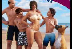 Family Vacation (Complete) – NLT Media